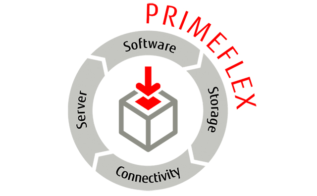PrimeFlex Fujitsu
