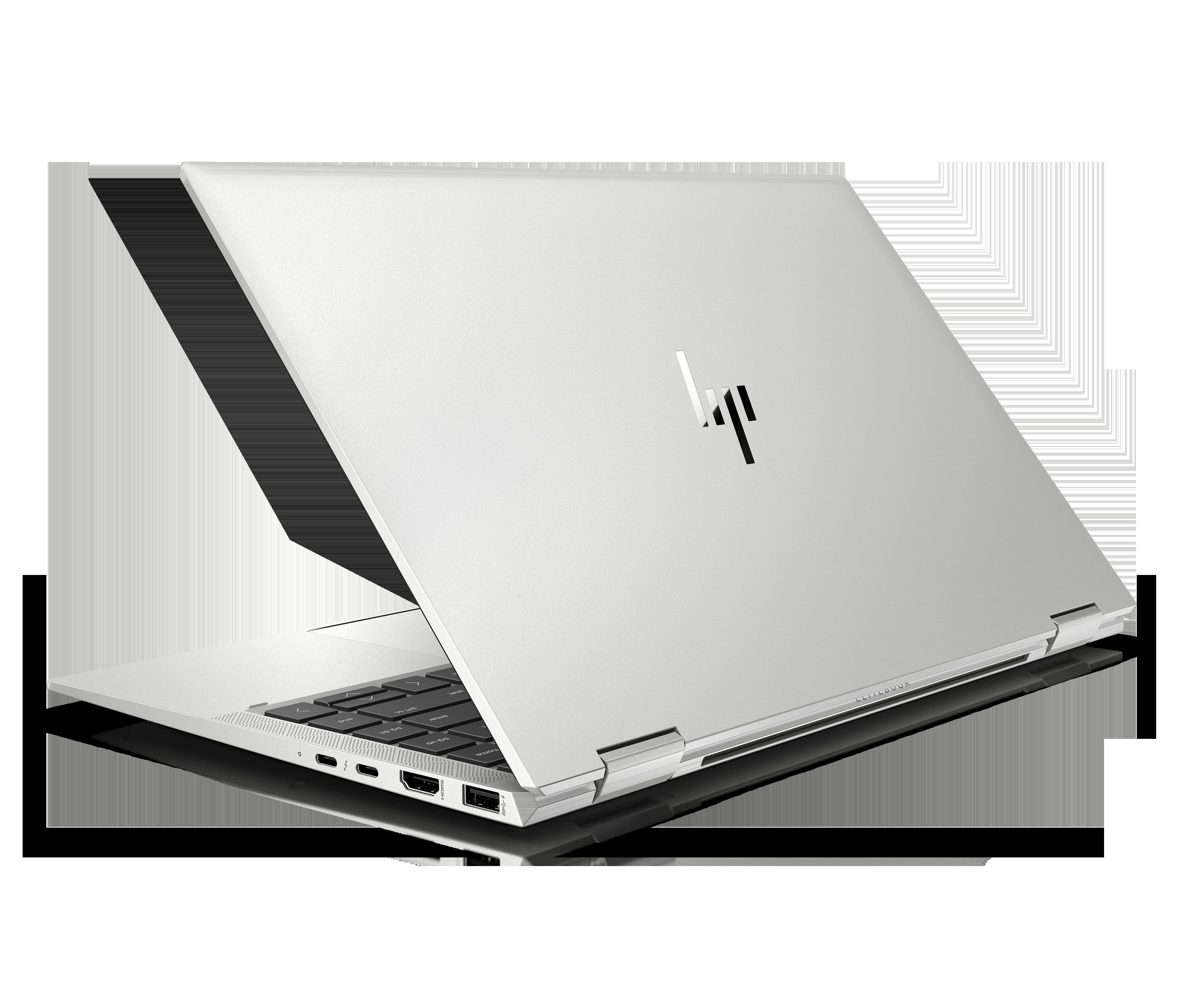 HP EliteBook лаптопи с Intel Core процесори
