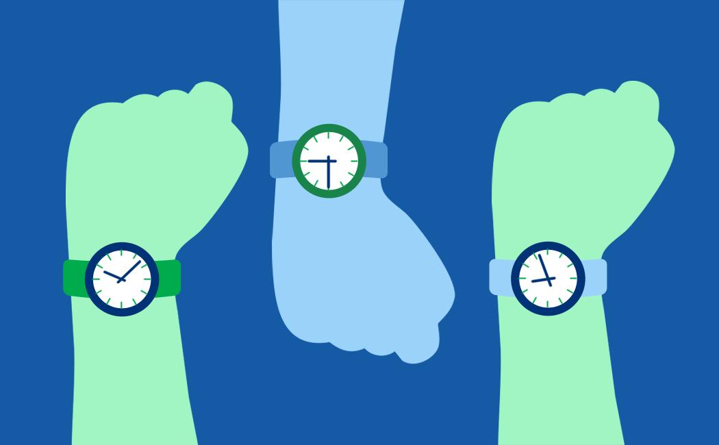 Система за Контрол на достъп и Софтуер за управление на работното време
